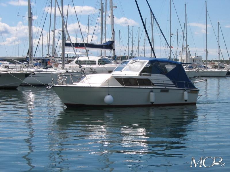 Chris craft 30 mcp motoscafi charter punat noleggio di barche a motor in croazia krk - Finestre per barche ...