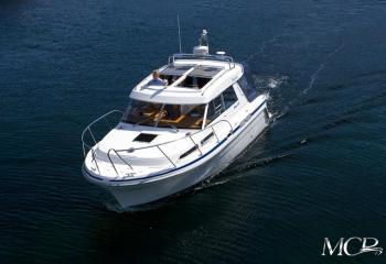 Saga - MCP - Boatsverleich Punat - Kroatien