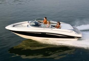 Sea Ray 210 Select