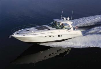 Sea Ray 525 Sundancer