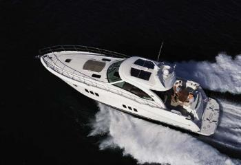 Sea Ray 615 Sundancer