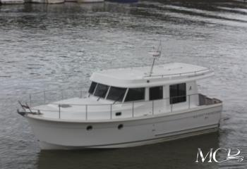 Swift Trawler 34 S