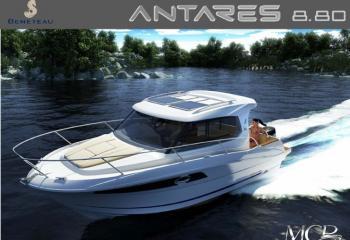 Antares 8.80