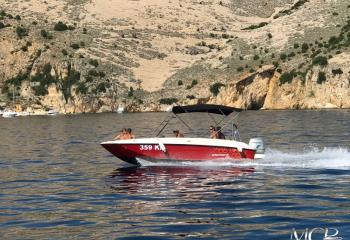 Bayliner Element xl - 359 KK