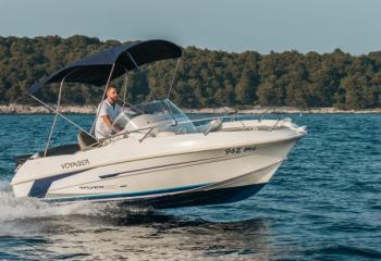 Beneteau Flyer 550 Sun Deck - 942 ML