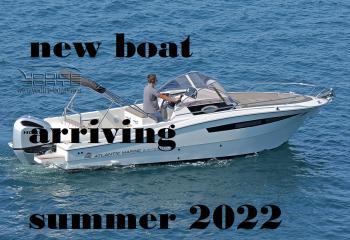 Atlantic 730 Sun Cruiser 2022