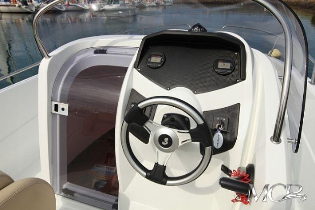 Beneteau Flyer 650 Open - 287 KK