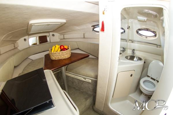 Sea Ray 245  Sundancer -249 KK