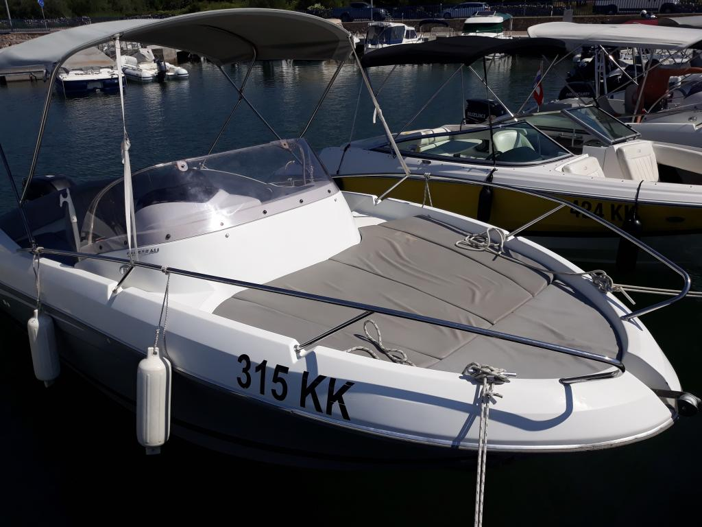 Beneteau Flyer 650 Sun Deck - 315 KK
