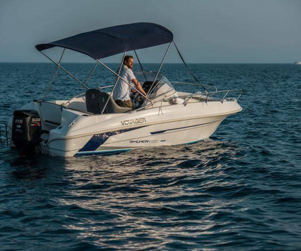 Beneteau Flyer 550 Sun Deck - 942 ML